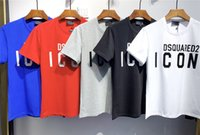 Wholesale l pipe for sale - Group buy 2019 new arrival top brand luxury men s street T shirt short sleeved sports T shirt M XL