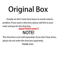 Wholesale If You Need Shoes Box Place This Order Please Sneakers Box