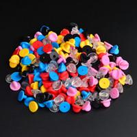 işçilik için boncuklar toptan satış-DIY Zanaat Aksesuarları Renkli Boncuk Kap Malzemeleri Broş Düğme Takı Bulguları Bileşenleri Yapma Bez Çanta Parçaları