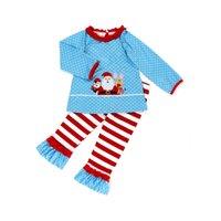 2PCS Cute Kids Baby Girl dentelle shirt Tops Tutu Jupe Robe Tenues Vêtements Set