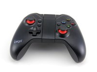 Wholesale controller gaming pc for sale - Group buy iPega PG Wireless Bluetooth Gamepad Remote Controller Gaming Pad Joystick For IOS Android Phone Tablet PC Smart TV Box