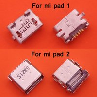 Wholesale mipad tablet for sale - Group buy 100pcs For Xiaomi mi pad mipad tablet tablet Type C micro usb jack charge charging Port connector plug dock socket