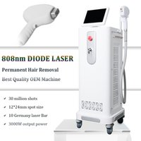 Wholesale medical beauty laser for sale - Group buy Unique design Medical hair laser permanent laser hair removal beauty equipment alexandrite laser hair removal beauty machine