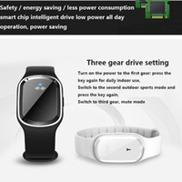 Wholesale electronic repellents for sale - Group buy 2020 Ultrasonic mosquito repellent bracelet electronic mosquito repellent children bracelet