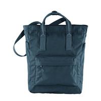 Wholesale bag fox men resale online - 2020 Swedish fox logo new waterproof single shoulder men and women diagonal shoulder bag men backpack