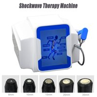 Wholesale health therapy machine resale online - Most Popular Extracorporeal Shock Wave Therapy Pneumatic Shockwave Therapy For Shoulder Pain Treatment Health Care Massage Machine CE DHL