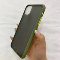 Wholesale clear silicone iphone 11 case for sale – best Designer Phone Cases For iphone plus Hot Sale Anti Fall Back Cover For iphone case Pro MAX