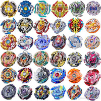Wholesale beyblade toys resale online - Hot Style D Beyblade Burst Toys Arena Without Launcher and Box Beyblades Metal Fighting Gyro Fusion God Spinning Top Bey Blade Blades Toy