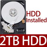 cctv 2tb hdd venda por atacado-2TB HDD SATA interface 2000G 3,5 polegadas disco rígido Video Record Para CCTV Segurança DVR NVR ou Vigilância Kit Sistema