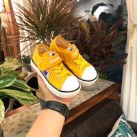 bando ayakkabı kızı toptan satış-Çocuklar tasarımcı ayakkabı elastik band içinde bir pedal erkek ve kız rahat ayakkabılar içinde yumuşak yastıklı taban kayma Eursize 24-35