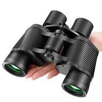 jumelles haute puissance achat en gros de-HD 20X40 Power Zoom Jumelles en verre télescope professionnel pour la chasse de haute qualité monoculaire télescope jumelles télescopique