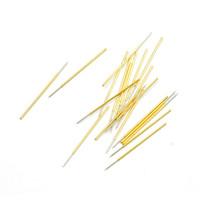 Wholesale ktag ecu programmer resale online - 40 BDM frame pin for needles it has small needles big needles support BDM100 ECU programmer ktag ECU