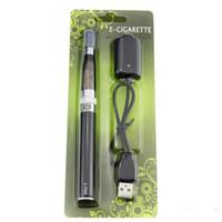 ego t fabrikası toptan satış-CE4 vape kalem başlangıç takımı ben-t pil 650/900 / 1100mAh CE4 elektronik sigara, blister e çiğ kalem Fabrika fiyat eGo