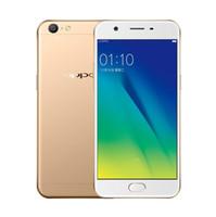 mobile phones оптовых-Оригинал OPPO A37 A39 Мобильный телефон Snapdragon 435 Octa Core 3G RAM 32G ROM Android 6.0 5.2