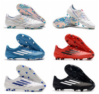 Wholesale soccer shoes limited edition resale online - 2019 mens soccer cleats X99 FG soccer shoes The Limited Edition SPEEDFRAME football boots outdoor Tacos de futbol high quality