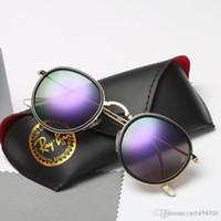Wholesale sunglasses digital resale online - Sunglasses For Men Women Luxury Mens Sunglass Fashion Sunglases Retro Sun Glasses Ladies Oversized Squareage Sun Glasses Ladies Fox Designer