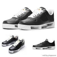 sapatos coreanos venda por atacado-2020 Novo Pará arrivel Noise estilista plana esportes das mulheres das sapatilhas Coreia exclusivo AQ3692-001 Homens Running Shoes tamanho 36-45
