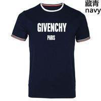ropa más amable al por mayor-Camisetas divertidas de verano de Givenchy, todo tipo de estampados, camisetas lindas y bonitas, adecuadas para que los jóvenes usen ropa.