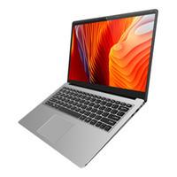 chip cuádruple al por mayor-ordenador portátil 15,6 pulgadas 8 GB de RAM 512 GB SSD Intel J3455 chip de cuatro núcleos HD IPS pantalla de Windows 10 WIFI portátil Laptop portátil delgado