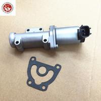 motores usados al por mayor-Ralentí del motor del motor de aire válvula de control OEM 23781-3S510 237813S510 AESP203-2 AESP203-2A AESP2032A originales utilizados