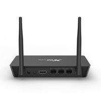 Wholesale links router for sale - Group buy X96 Link Android Amlogic TV BOX GB GB With SIFLOWER SF16A18 Router Function M LAN Port In Multifunctional OTT Box
