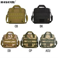 Wholesale waterproofing tablet resale online - Tablet backpack Outdoor adventure tactical camouflage backpack Outdoor waterproof backpack Travel backpack