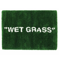 Home Furnishings Trendy Ki x vg Joint MaRkeRAd WET GRASS Carpet Plush Floor Mat Parlor Bedroom Large Rugs Supplier
