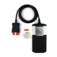 Wholesale diagnostic tool pro for sale - Group buy DHL CDP TCS DS150 DS150E TCS Pro for D elphi DS150E diagnostic Tool CDP TCS with Bluetooth