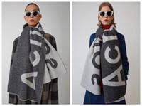 bufandas de lana pura al por mayor-Nueva moda de alta calidad del cabo Tarton lana caliente cachemira urdimbre femenino colores puros mujeres Pashminas mantón bufandas