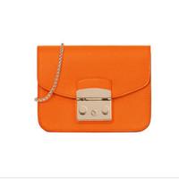 Wholesale brands chocolate resale online - New brand bag designer handbags high quality ladies bag Cross Body bags shoulder bags outdoor leisure bag wallet with box