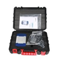 Wholesale hdd diagnostic resale online - VXDIAG Multi Diagnostic Tool for Full Brands For HON OYOTA Subaru VOLVO BMW BENZ with TB HDD Lenovo T420