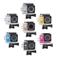 Wholesale selling used cars online - Best Selling SJ4000 A9 Full HD P Camera MP M Waterproof Sport Action Camera DV CAR DVR