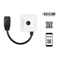 Wholesale barcode module for sale - Group buy Mini D D QR Barcode Scanner CMOS Image Scanning Module for Various Embedded Device Access Control Office Electronic Scanners