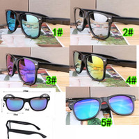 Wholesale nice women sunglasses for sale - Group buy Brand summer men fashhion Bicycle Glass driving sunglasses cycling glasses women and man nice glasses goggles colors
