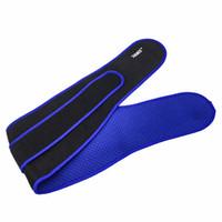 suporte elástico venda por atacado-Respirável Esportes Pressurizado Apoio Da Cintura Para Trás Plus Size Elastic Aptidão Musculação Brace Halterofilismo Belt HY02