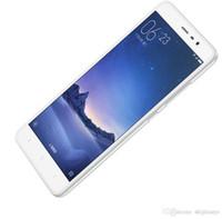 отметить телефоны дюймов оптовых-Мобильный телефон разблокировать оптовый телефон Оригинал Xiaomi Redmi Note 3 Pro Сканер отпечатков пальцев Octa Core MTK6795 3 ГБ 32 ГБ 5,5-дюймовый разблокирована