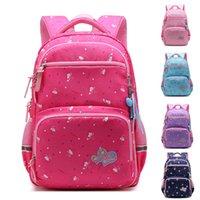 6d07397c2a Cute Fashion Big Capacity New Daisy Printing Girl School Bag Kid Backpack  Zipper Backpacks School Bags For Teenagers Girls