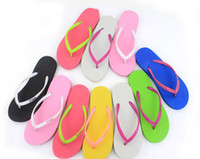 a713c3ce2 Women Girls love Pink Sandals Candy Colors Pink Letter Slippers Shoes  Summer Beach Bathroom Casual Rubber Slides Flip Flop Sandals Hot