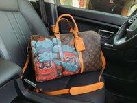 Wholesale big boy cartoon for sale - Group buy Designer Backpack Women Designer Luxury Handbags Purses Leather Handbag Shoulder Bag Big Backpack Mens bag Tour Bag oversized bags ga29