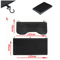 Wholesale pu pads for sale - Group buy 3 set Car Repair Fender Protection Pad PU Leather Change Oil Car Body Protection Cover Large Size Universal