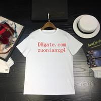 bc branco venda por atacado-2019 moda feminina marca T-shirt branco médio comprimento algodão T-shirt casuais camisetas mulher roupas de alta qualidade mulheres BC-7