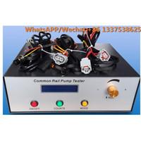 ingrosso pompa common rail-funzione CRP680 HP0 diesel common rail pressione del carburante tester elettrico simulatore pompa common rail
