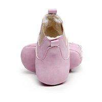 kırmızı bebek koşu botları toptan satış-