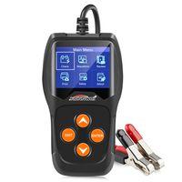hyundai подушка безопасности ecu reset оптовых-Бесплатный DHL KONNWEI KW600 ODB2 Сканер Авто Диагностический Сканер Полнофункциональный Диагностика Автомобиля Автомобильный Сканер Универсальный OBD Engine Code Reader