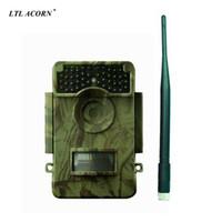 câmera acorn trilha venda por atacado-ltl bolota 6511MG 4G Caça câmera MMS Foto-armadilhas GSM GPRS Selvagem Câmera 940NM 1080 P IR Night Vision Trail Scouting Camcorder