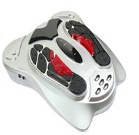 masajeadores al por mayor-Aparato de fisioterapia con cinturón, máquina de circulación sanguínea Masajeadores de pies