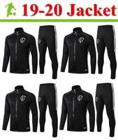 bahar ceketi erkek toptan satış-pantolon seti Erkek Marka WINDBREAKER Ceket 2019 Corinthians Kulübü Yeni Gelenler Erkek Uzun kollu fermuar Ceket Bahar Spor