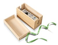 Wholesale post box wood resale online - Power Strip Storage Boxes Cables Electric Wire Case Accessories Supplies Organizer Safety Socket Board Rectangular Container