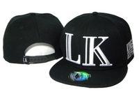 Wholesale strapbacks hats for sale - Group buy Black last kings snapback hat hats strapbacks adjustable buckle LK caps Kings Snapback Cap Baseball CAPS sports hat casquette Cap