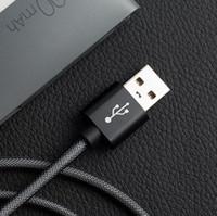 ingrosso cavo mfi usb-Cavo da 10 pezzi da Lightning a USB per cavo di tipo C Cavo dati da ricarica veloce certificato 1M 2M 3 M 5 V 2,4 A MFi per cavo di ricarica Android